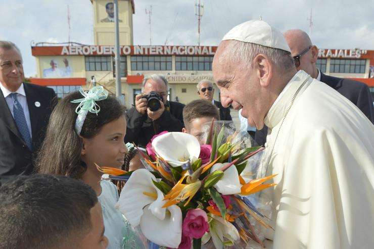 Đêm canh thức của Đức Thánh Cha với giới trẻ Roma và Lazio
