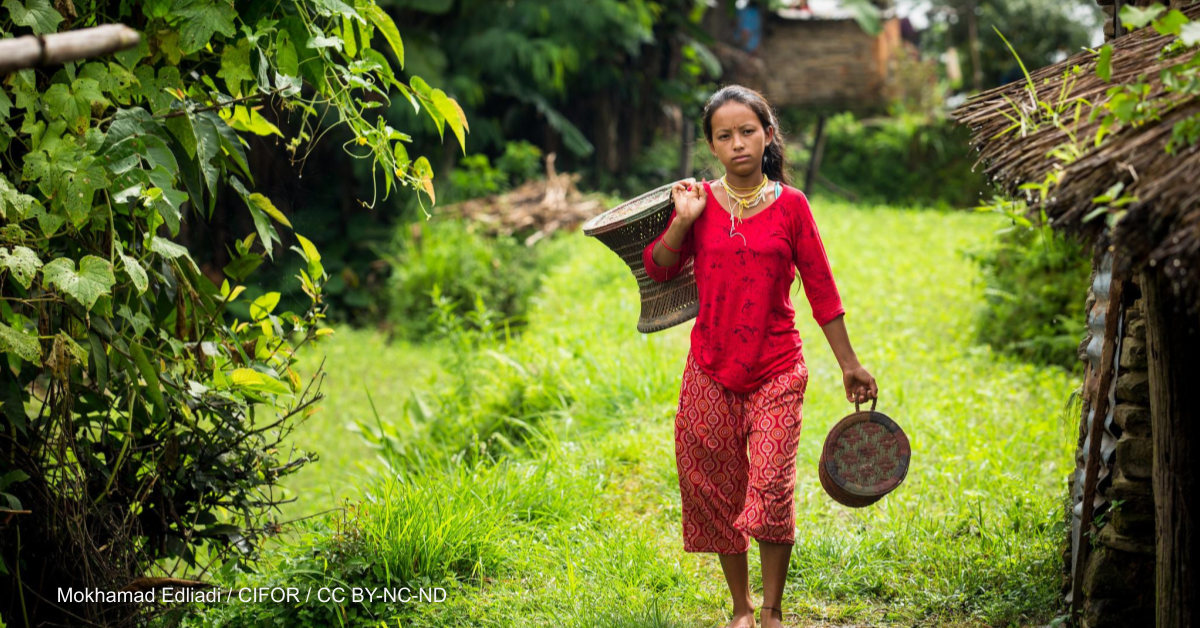 Opinion: Hurting or helping? Why we need gender and food systems research