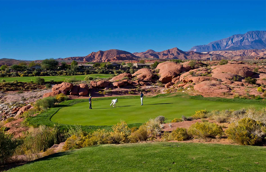 Coral-Canyon-Golf-Course