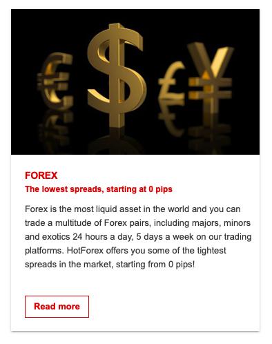 hotforex forex