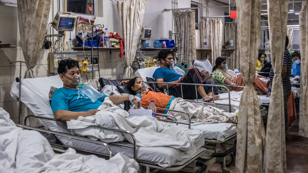 AI in Healthcare India