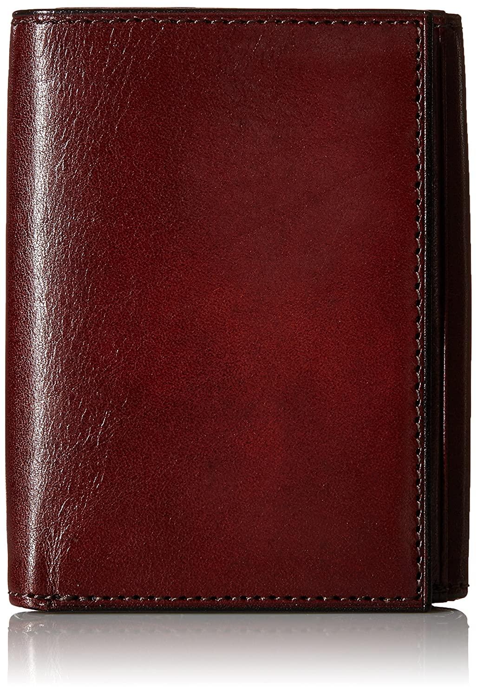 Bosca Men's Old Leather Wallet