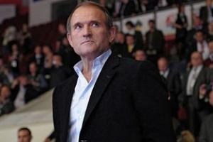 Реванш Медведчука. Бизнес кума Путина расцвел после Майдана