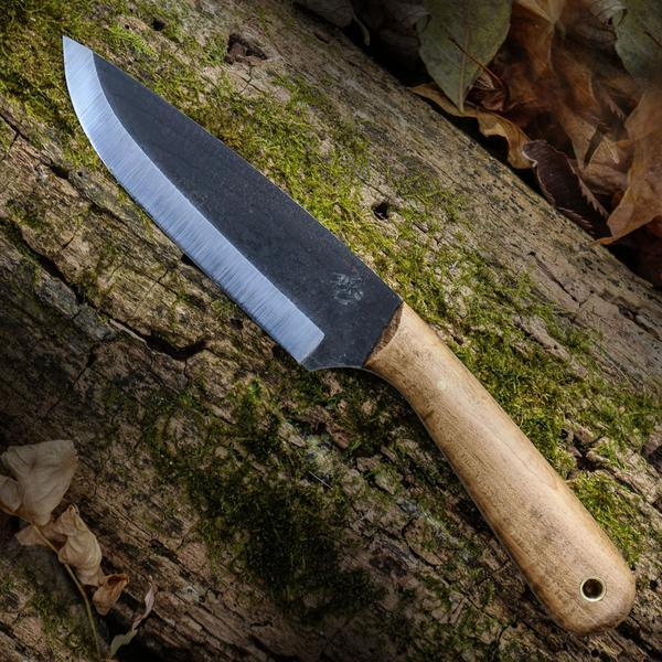 The Survival Knife by PKS | The Best Survival Knife