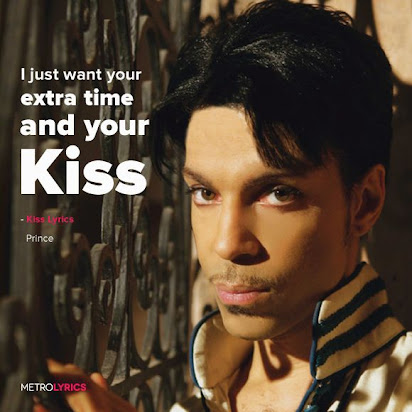 Prince kiss song download