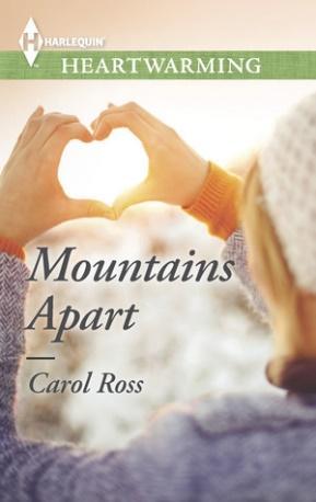 Mountains Apart (Seasons of Alaska #1)
