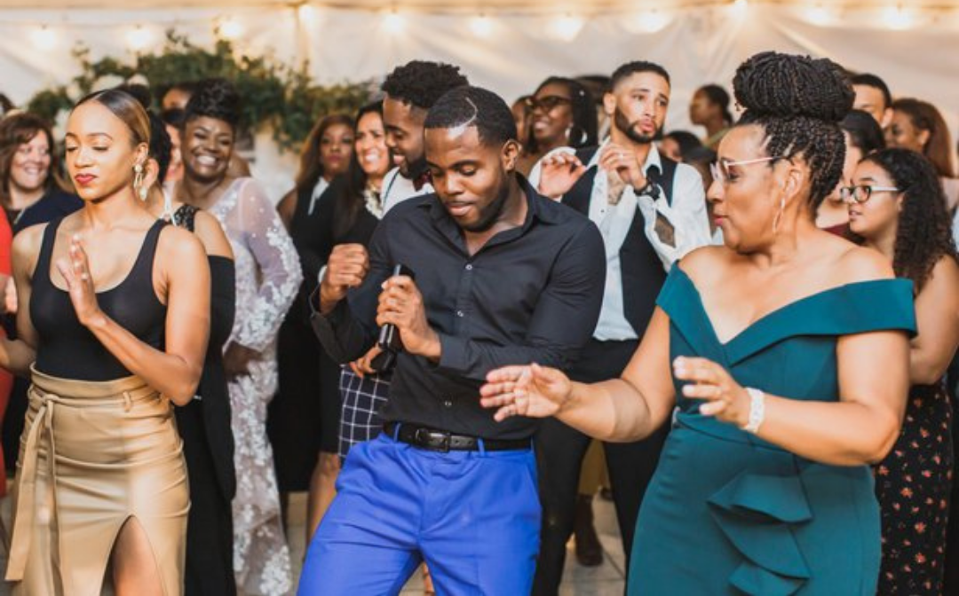 Wedding Guest Experience, Wedding Party, Wedding Reception