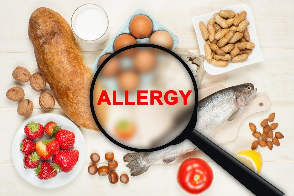"Should I Avoid ""Related Food""?— Food Allergies"