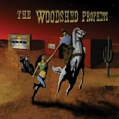 The Woodshed Prophets