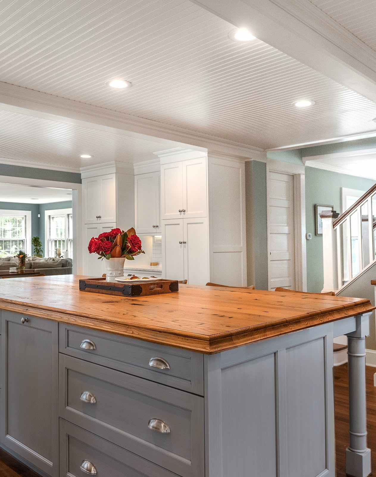 Kitchen Lighting Design Styles Tips And Trends The Kitchen Company - What's new in kitchen lighting