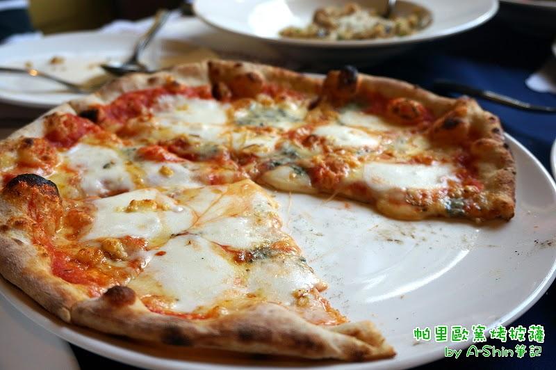 帕里歐窯烤披薩-福科店32