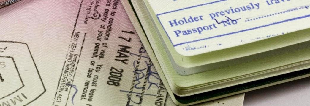 Dịch thuật hồ sơ xin visa du lịch, du học