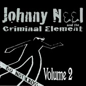 Johnny Neel and the Criminal Element Volume 2