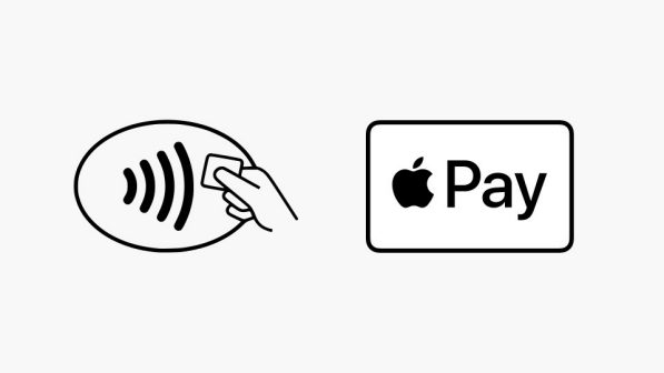 Apple Pay icons