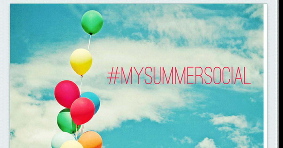 # MY Summer Social Registration Form