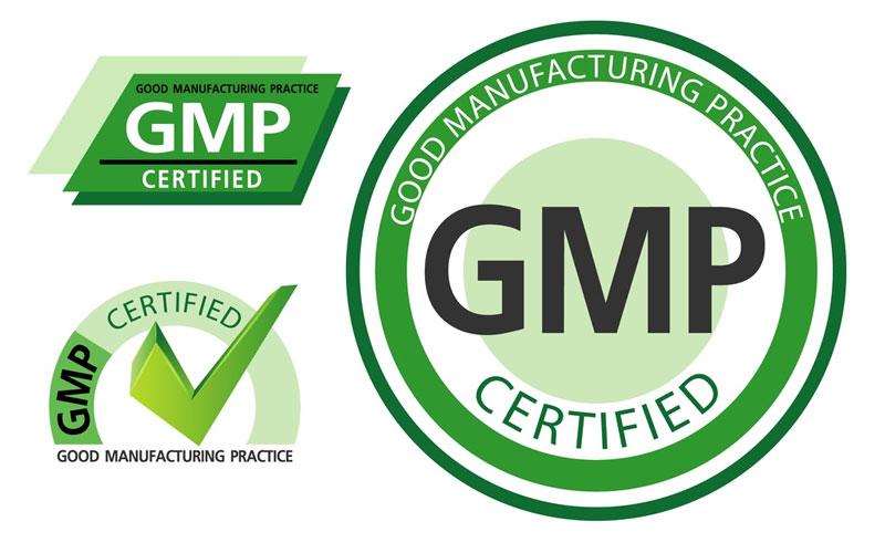 Tiêu chuẩn GMP đối với sản xuất