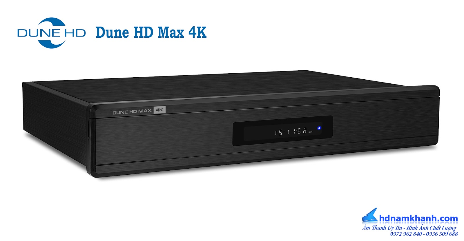 Nơi bán Đầu Dune HD Ultra 4K Chính hãng Giá tốt nhất Hà Nội - 263050