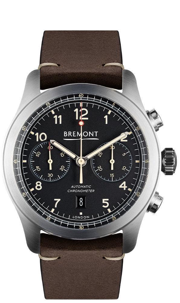 Bremont ALT1-C Griffon Pilot's Chronograph — Bremont Watch Company ...