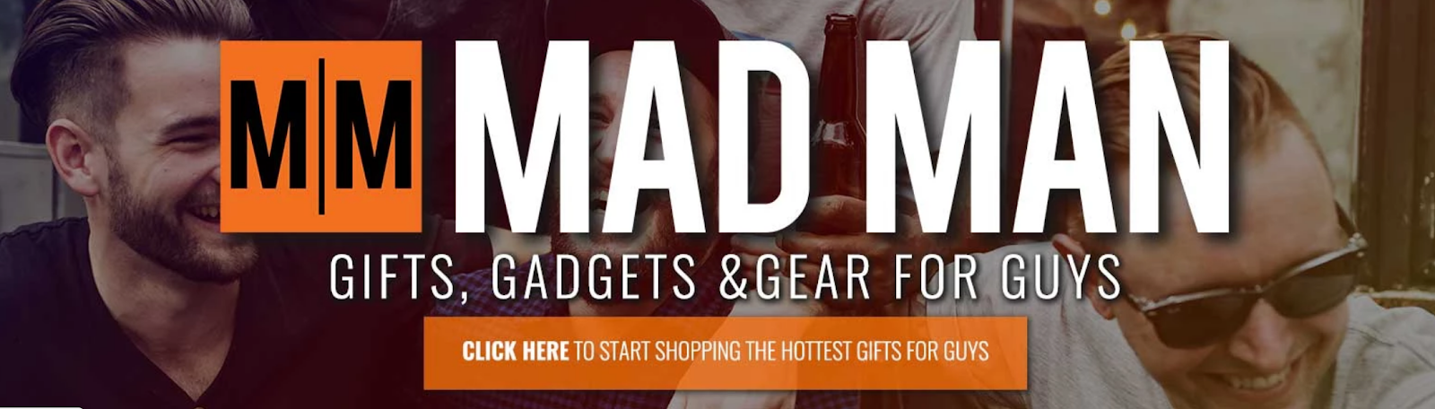 Mad Style - Gifts, Gadgets, Gear for Guys