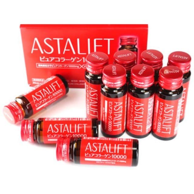 Nước uống collagen Astalift