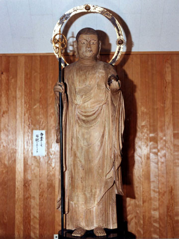 満願寺(神奈川)地蔵菩薩