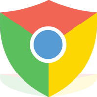 Update Chrome om veilig te browsen