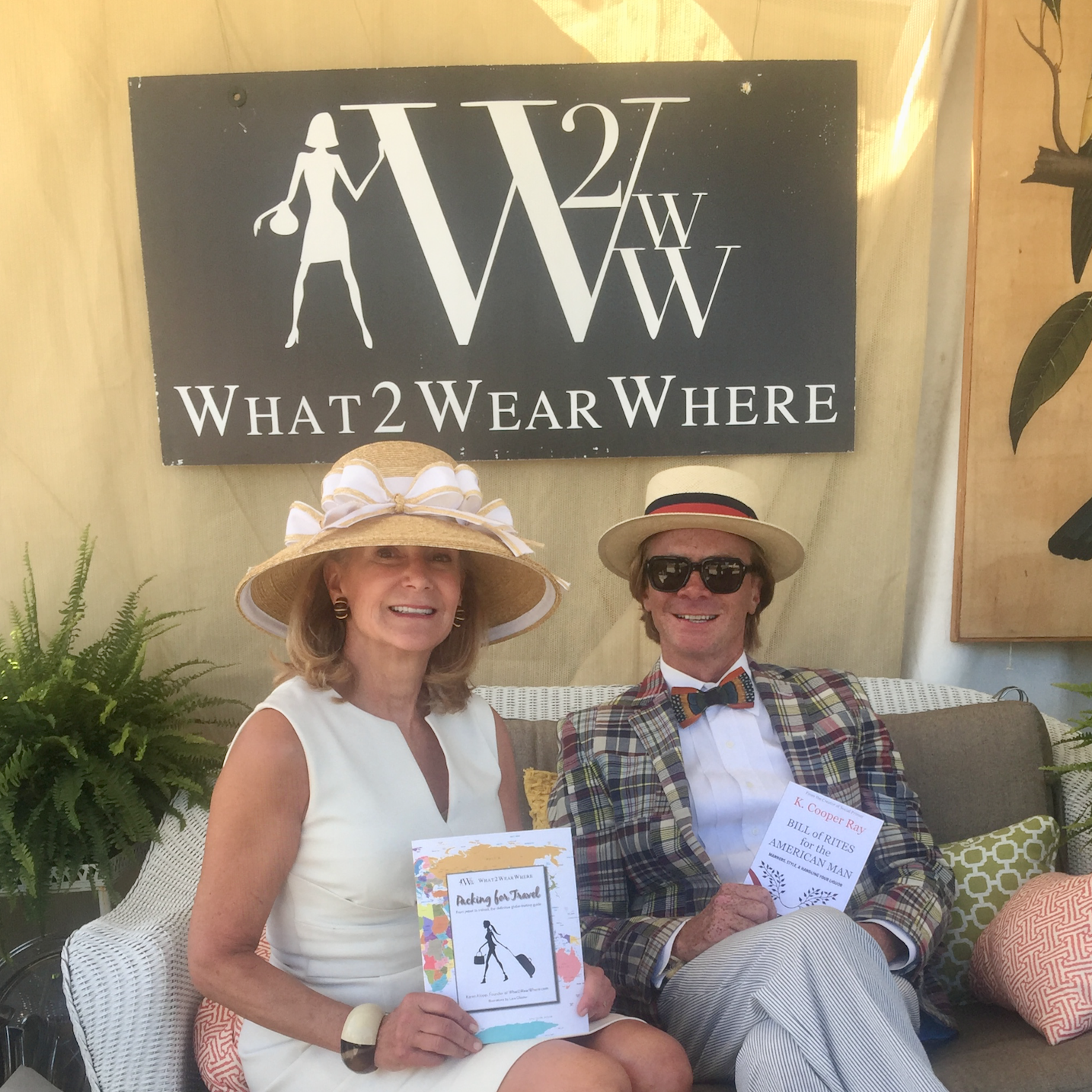 What to wear to Fitch's Corner Horse Trials, Millbrook, New York