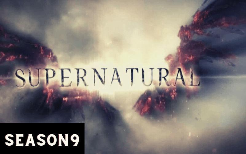 index of supernatural season 9