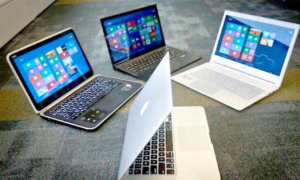 Có nên mua laptop cũ không?   Phong Vũ Hỏi Đáp