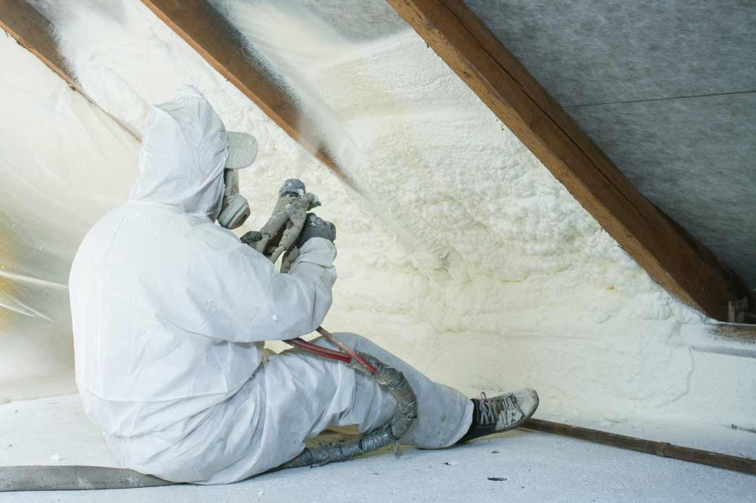 Learning About How To Insulate Your Home Properly