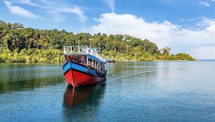 Andaman (Cover) iyaatra holidays