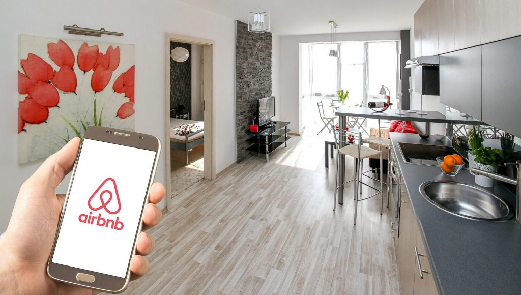 airbnb ejemplo inbound marketing