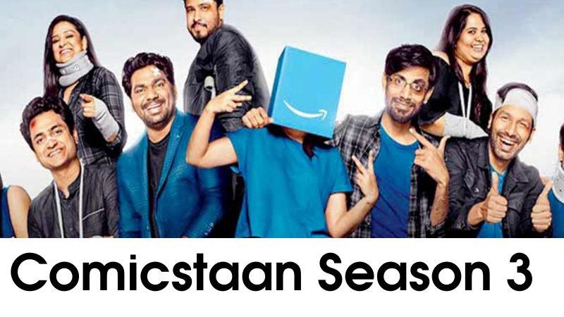 Comicstan is amazon prime hindi web series list