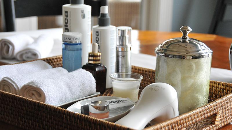 Hãy tập cách tự chăm sóc da của mình!