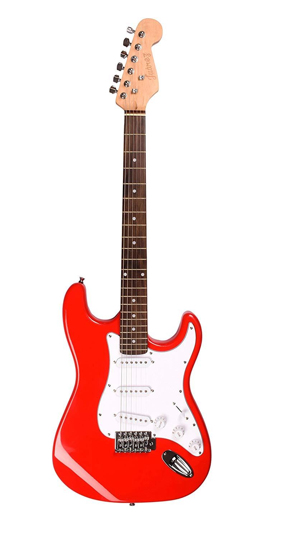 Juarez JRZ-ST02 6-String Right-Handed Electric Guitar