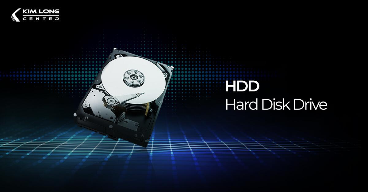 Lựa chọn ổ cứng HDD phù hợp