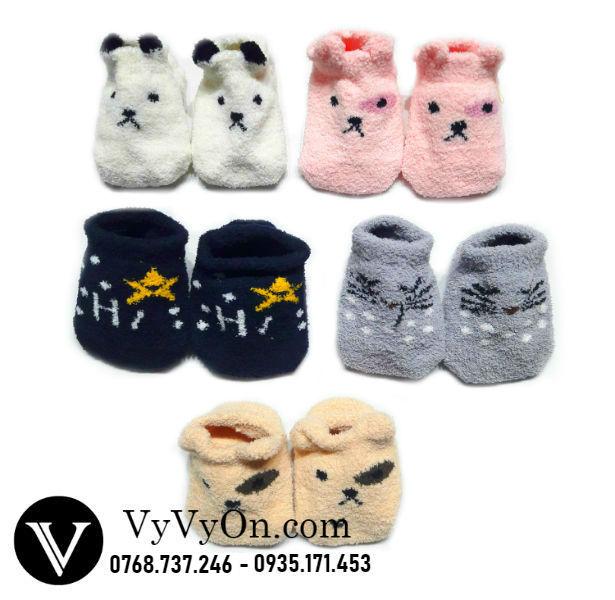 giầy, vớ, bao tay cho bé... hàng nhập cực xinh giÁ cực rẻ. vyvyon.com - 25