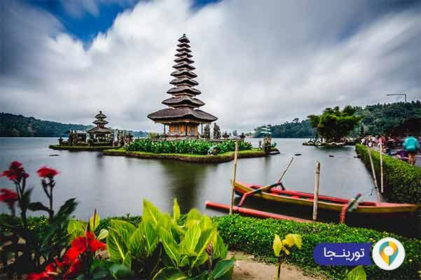 تاریخچه بالی