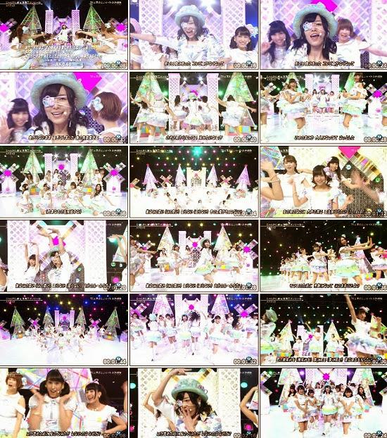 (TV-Music)(1080i) AKB48 – Music Station 131213 (Download)