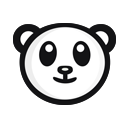 Panda | Hacker News, Dribbble, Designer News