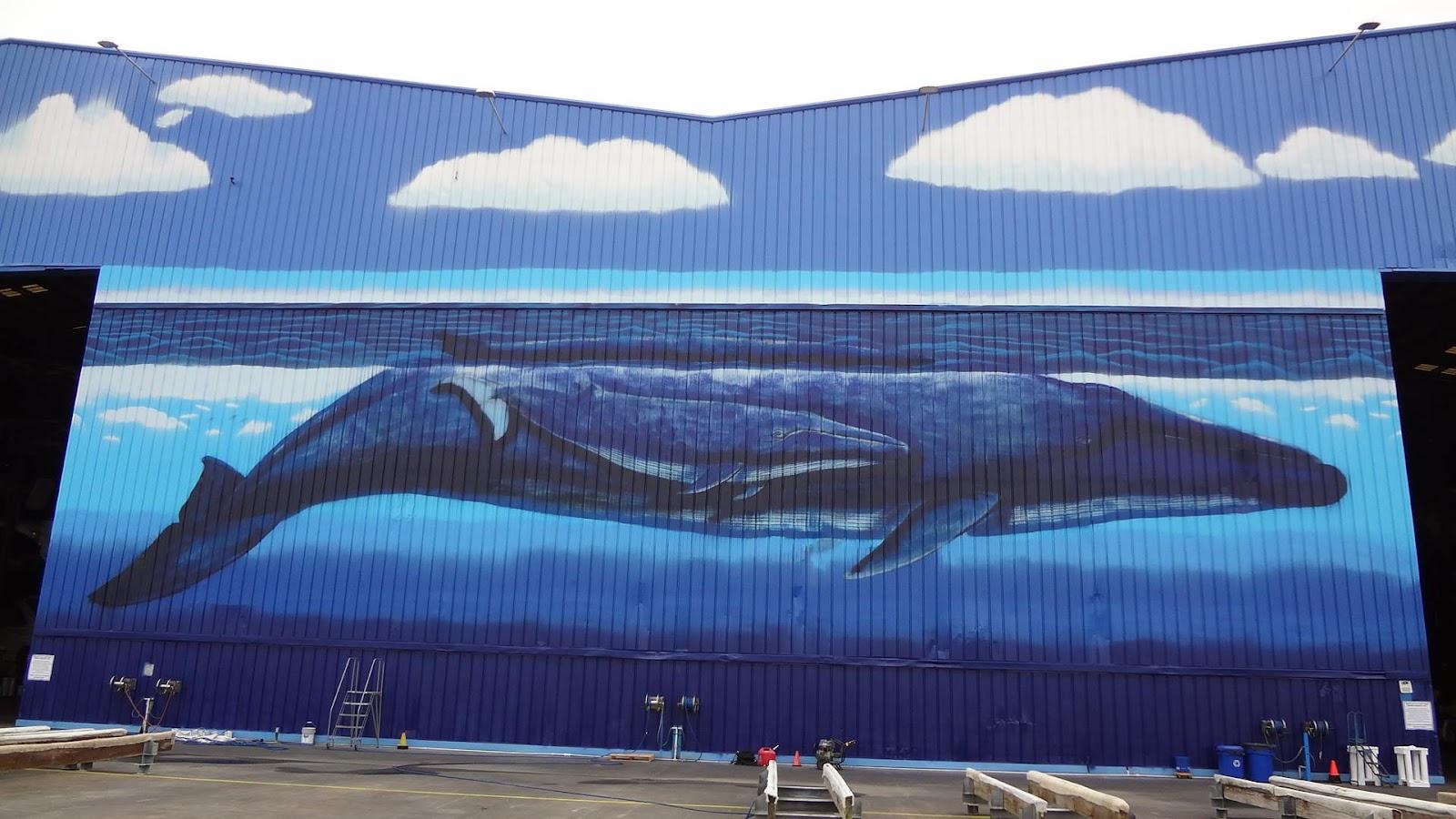 destin mural mid bay bridge