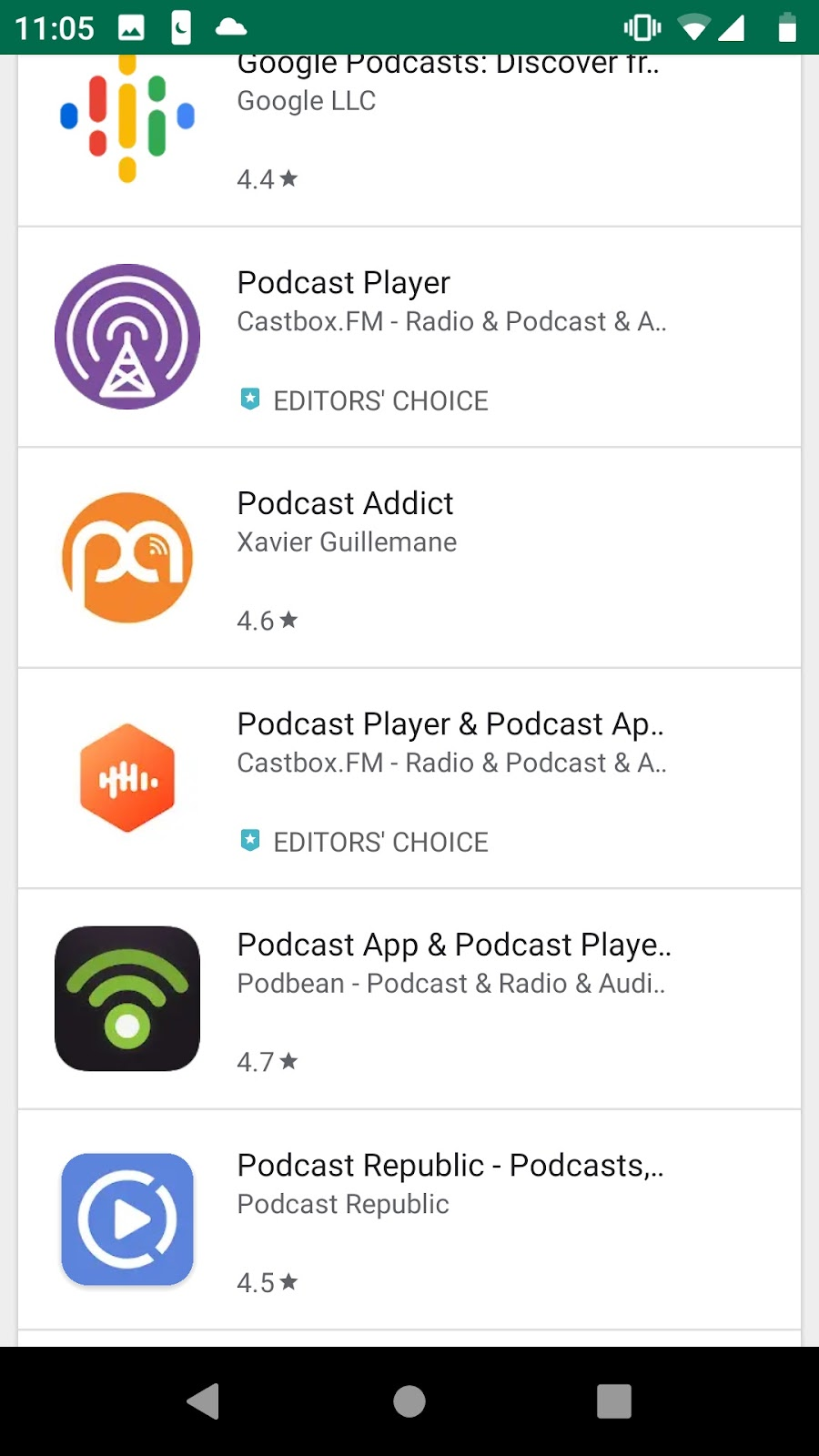 How to Listen to Podcasts (a guide for absolute beginners