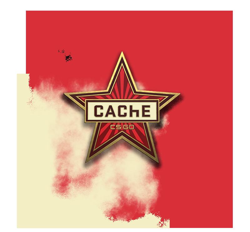 CS GO Cache