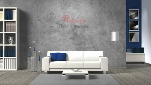 Sơn tường Pukaco - lựa chọn hoàn hảo cho mọi không gian sống