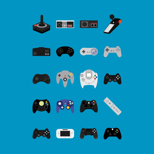 Image result for consoles evolution