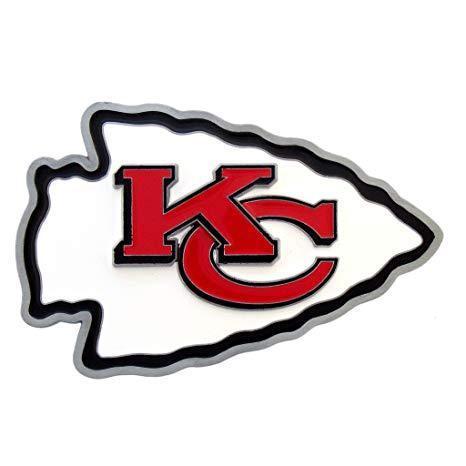 Image result for kansas city chiefs logo