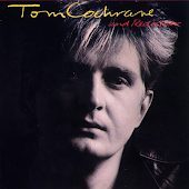 Tom Cochrane And Red Rider