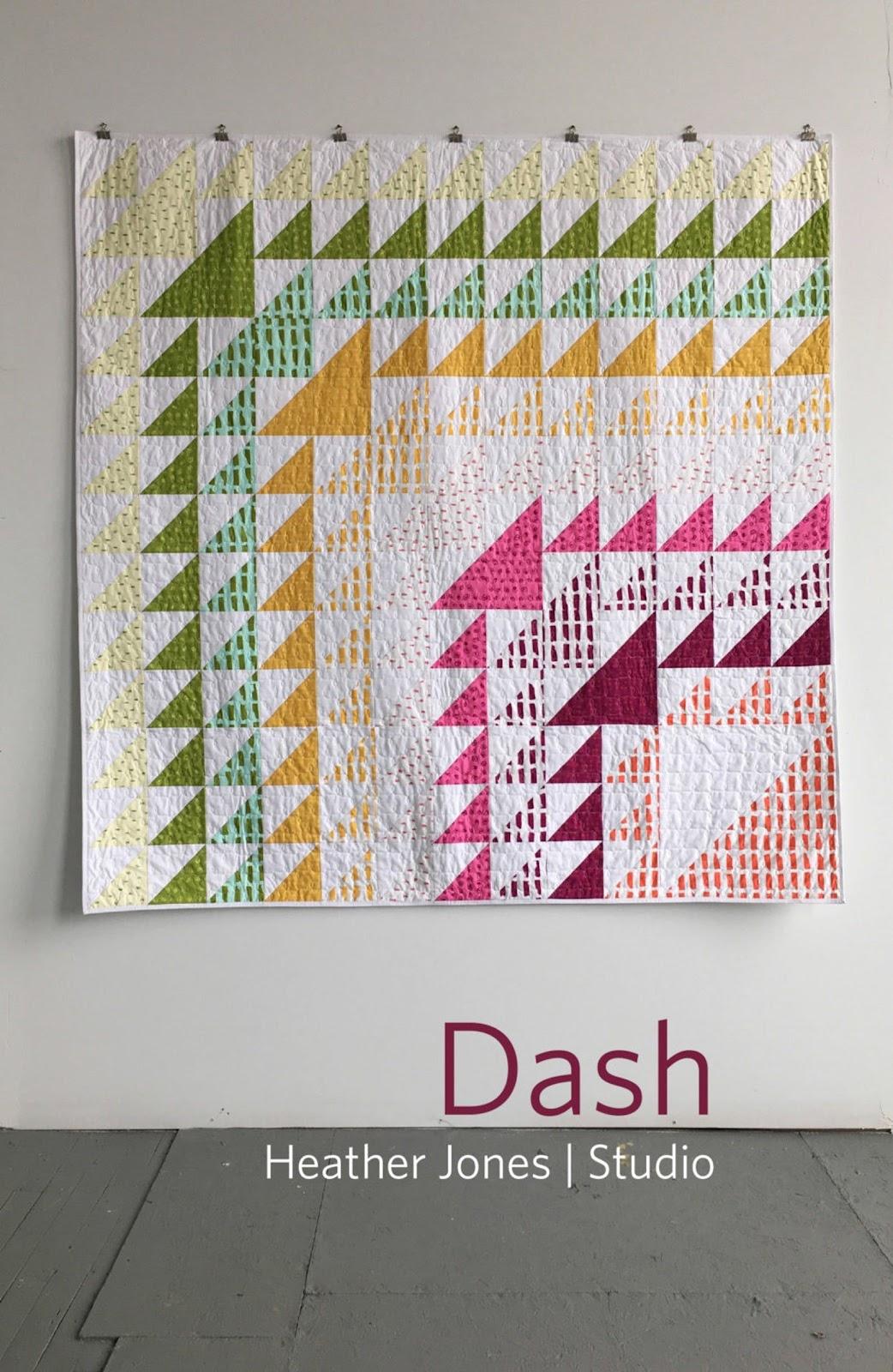 Dash Quilt