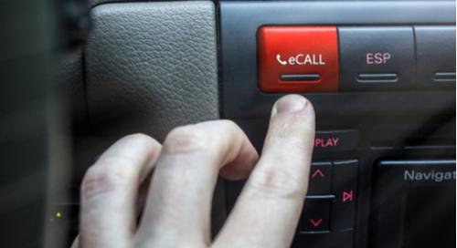 Das eCall Automobil-Telematiksystem ist mittlerweile in der EU verpflichtend
