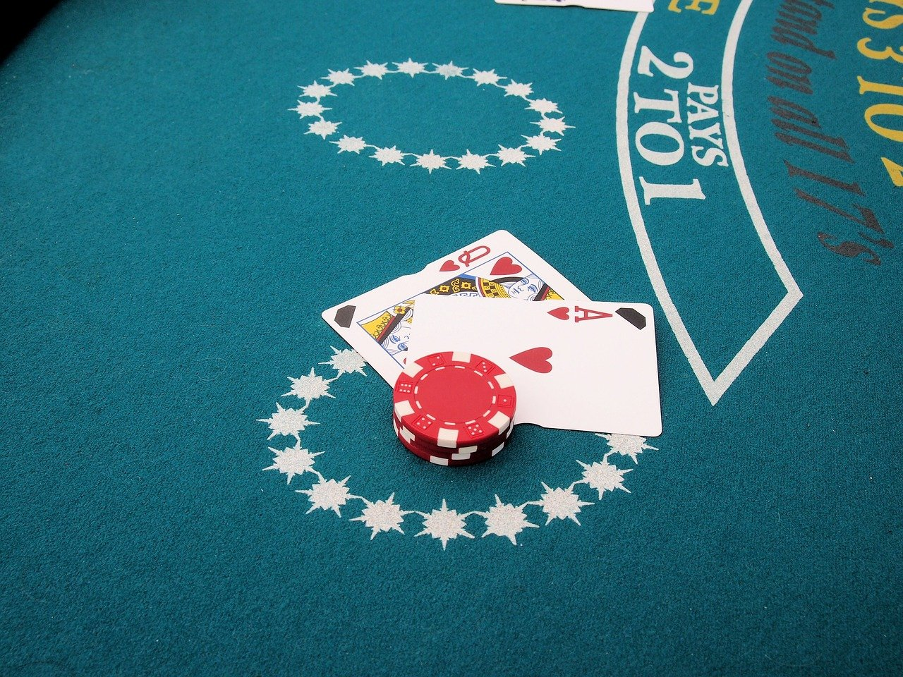 Top 5 Winning Blackjack Tips